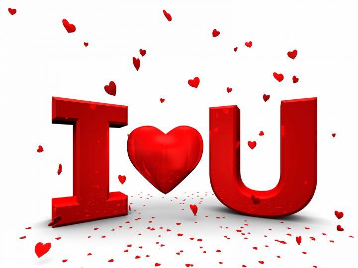 """100 طريقة لمقولة """" أنا أحبك """" باللغة الإيطالية"""