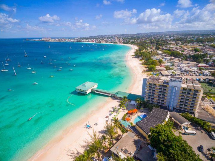 20 حقيقة جميلة عن بربادوس