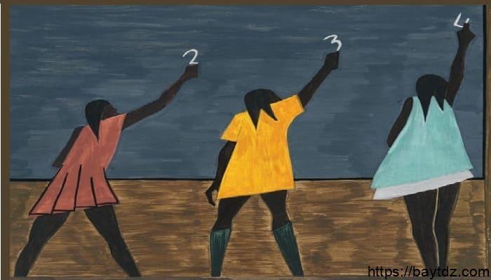 6 فنانين أمريكين من أصول أفريقية صنعوا تاريخ الفن