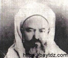 أبو عبدالله الشريف التلمساني