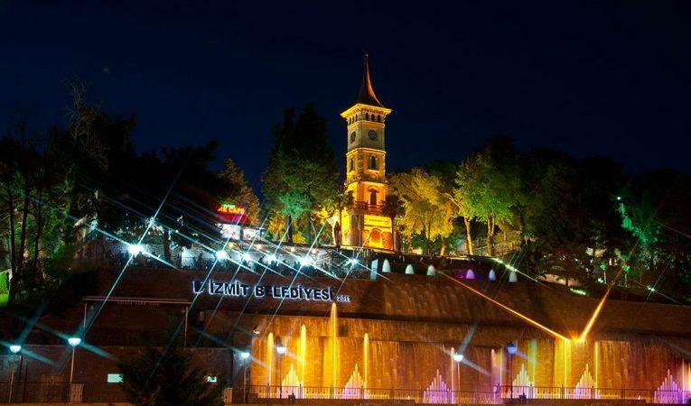 أفضل أماكن السياحة في ازميت