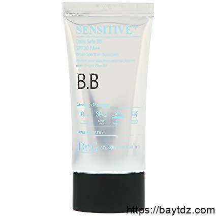 أفضل أنواع كريم bb الكوري