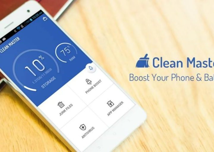 أفضل تطبيق لتنظيف الاندرويد 2020 و تسريع الجهاز