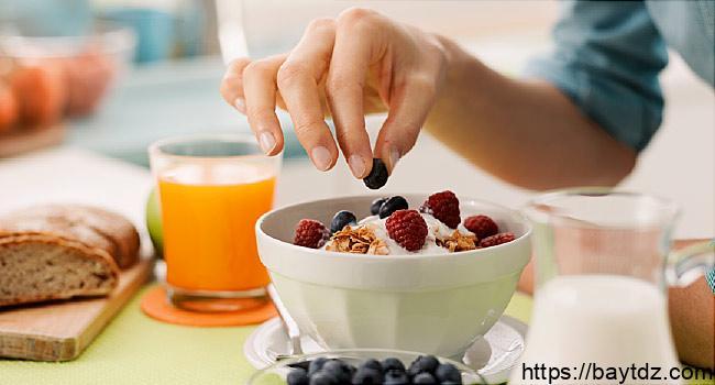 أفضل تمارين قبل الإفطار