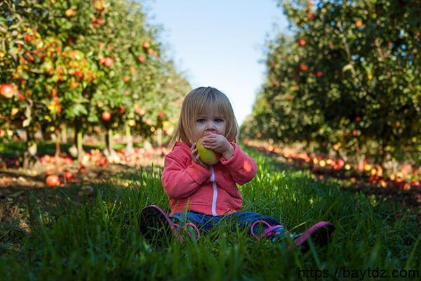 أمراض الاضطرابات الهضمية عند الاطفال