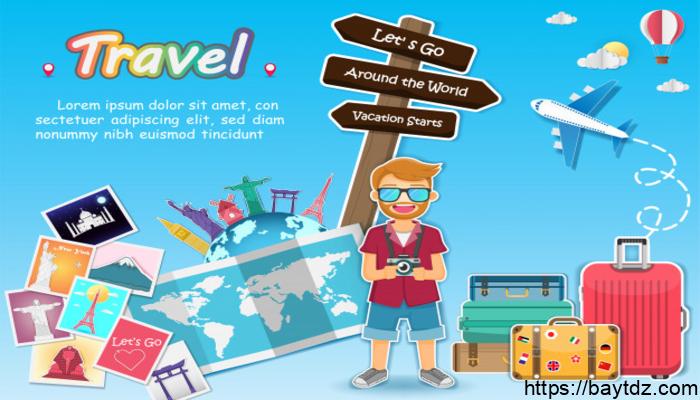 أنواع السياحة العالمية