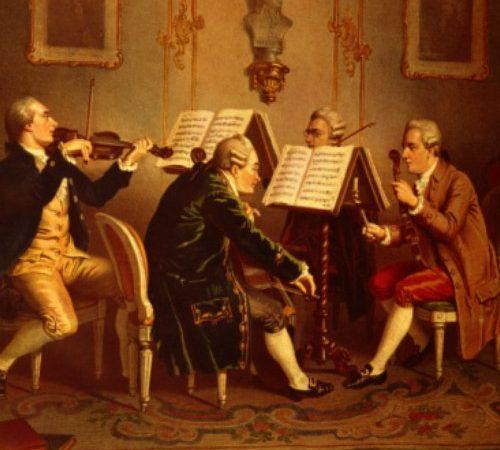 أهم المؤلفين في العصر الكلاسيكي