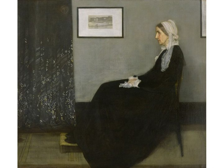 اجمل لوحات عالمية للنساء
