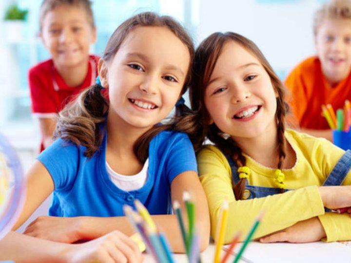 اداب التعامل مع الاصحاب لرياض الاطفال