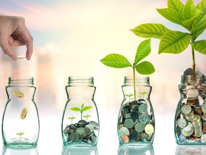 استثمار مبلغ بسيط هو الحل لبداية استثمارية ناجحة