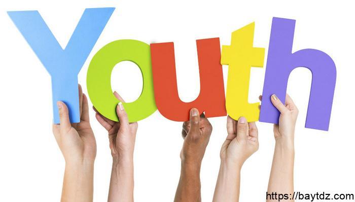 استراتيجية تمكين الشباب