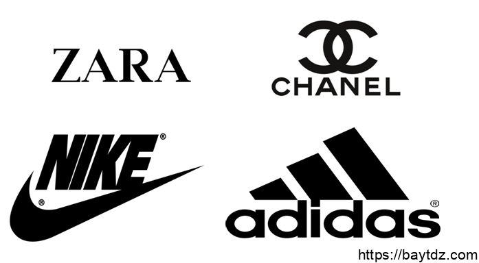 اسماء الماركات التي يفضلها المشاهير