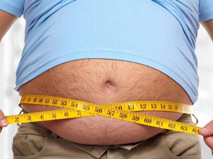اضرار الدهون الحشوية