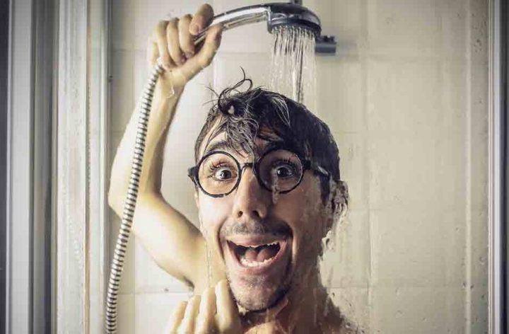 اضرار عدم الاستحمام لمدة طويلة