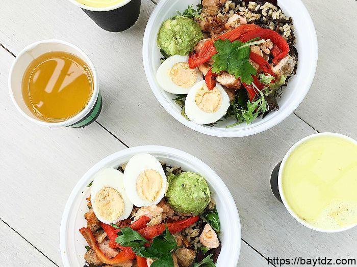 اطعمة تساعد على علاج التهاب المعدة