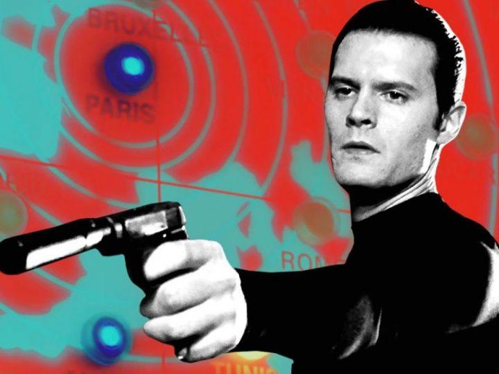 افضل 10 افلام الجريمة و الغموض