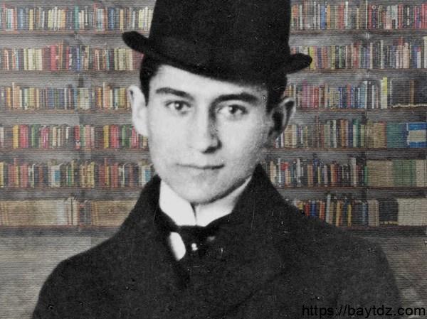 """افضل 20 كتاب للكاتب """" فرانز كافكا """""""