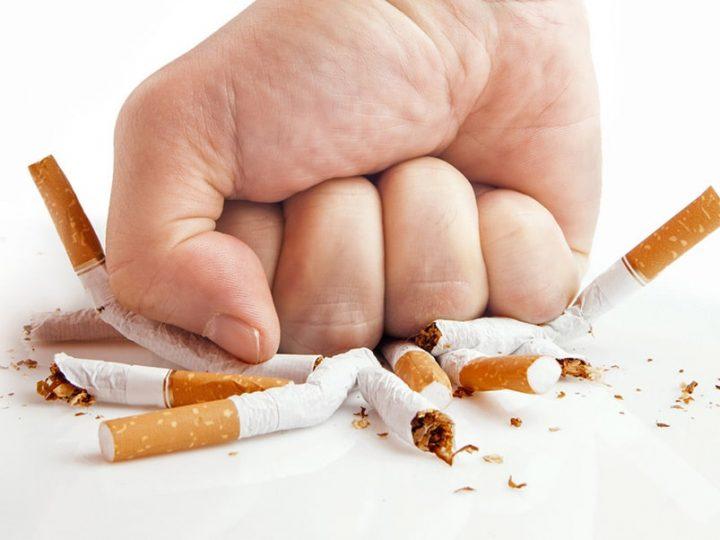 افضل طريقة لترك التدخين