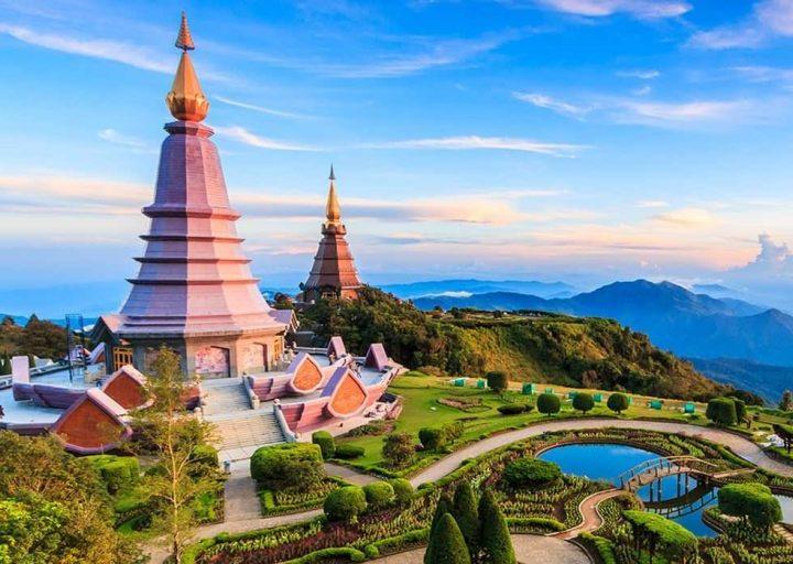 افضل مناطق السياحة العلاجية في العالم