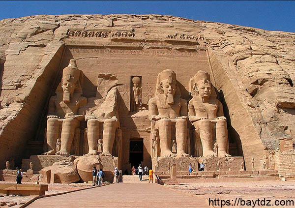 اقدم الحضارات في العالم بالترتيب