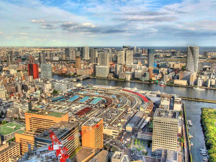 اكبر مدينة في اسيا