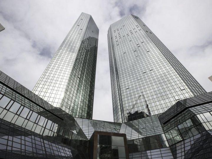 اكثر البنوك انتشارا في العالم