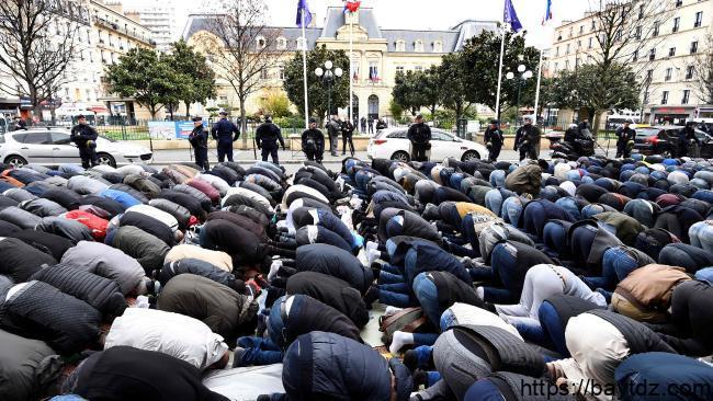 اكثر الدول احتراما للمسلمين
