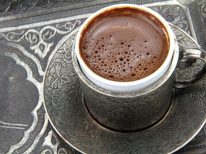 اكثر الشعوب استهلاكا للقهوة