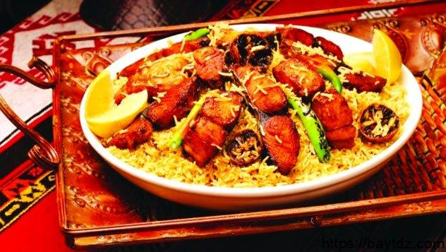 اكلات شعبية اماراتية