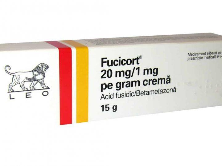 الامراض التي يعالجها فيوسيكورت Fucicort بفعالية