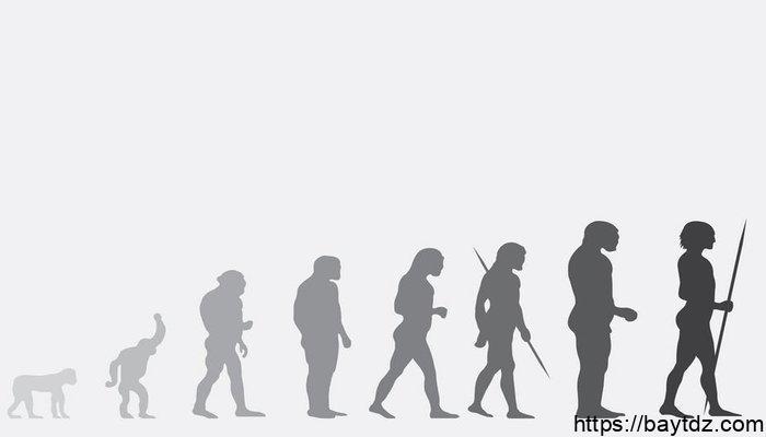 التطور البيولوجي