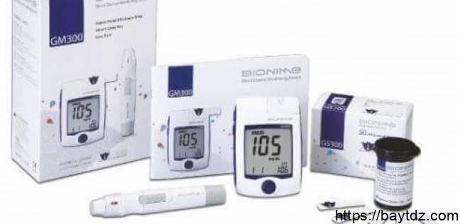 الجديد في اجهزة قياس السكر المنزلية