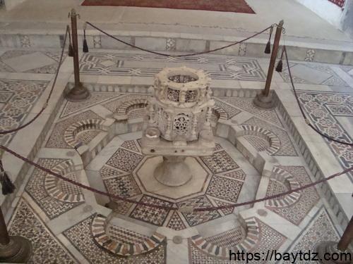 الدرقاعة في العمارة الاسلامية