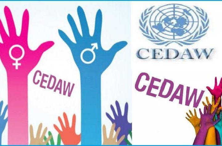 الدول الموقعة على اتفاقية سيداو