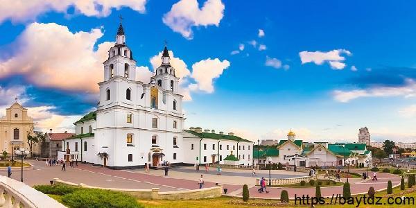 السياحة في بيلاروسيا و طريقة الحصول على فيزا لدخولها