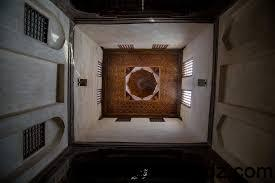 الشخشيخة في العمارة الاسلامية
