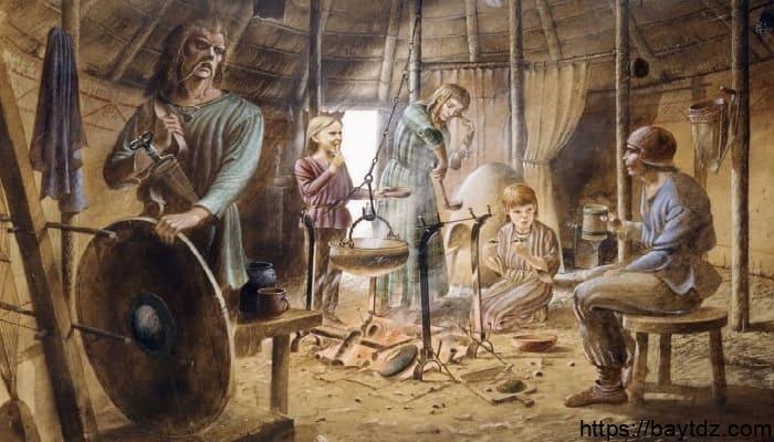 العصر الحديدي الأفريقي