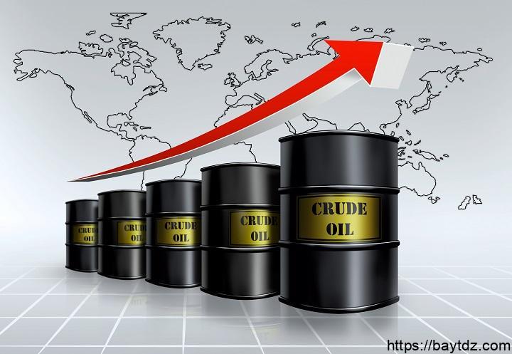 العوامل التي تؤثر على اسعار النفط