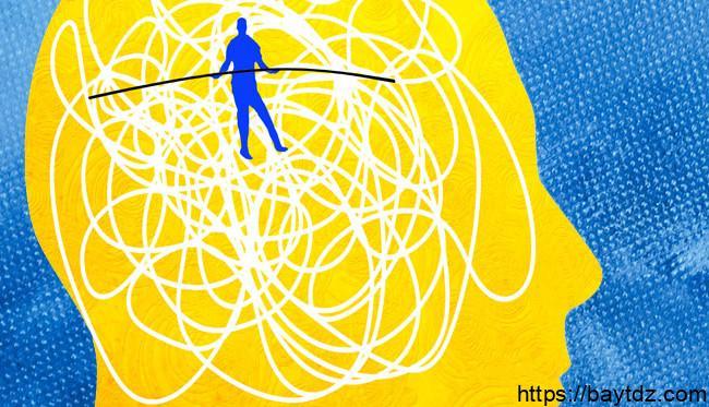 الفرق بين إزدواج الشخصية و إنفصام الشخصية