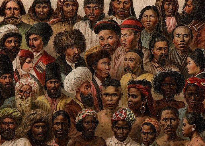 الفرق بين العرق والسلالة