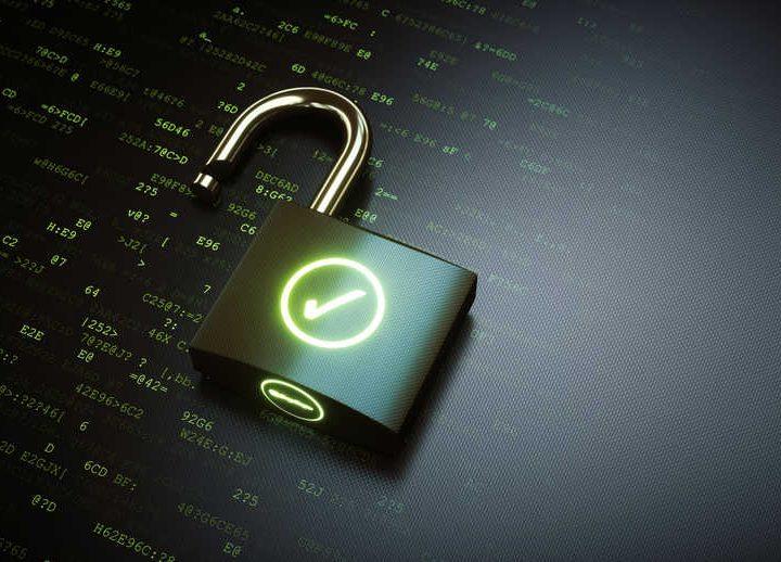 الفرق بين انواع خوارزميات التشفير