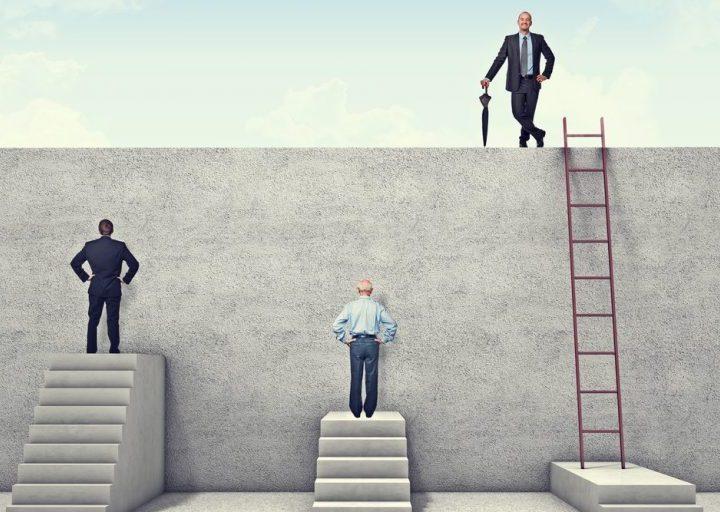 الفرق بين شركات الاشخاص وشركات الاموال