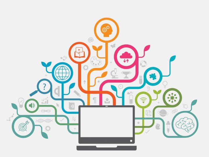 الفرق بين نظام المودل ونظام البلاك بورد في التعليم الالكتروني