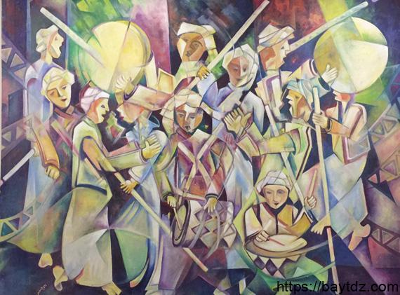 الفنون الشعبية في منطقة الحجاز