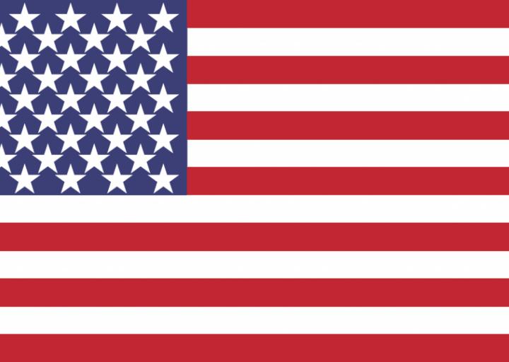 اللغات المستخدمة في الولايات المتحدة الامريكية