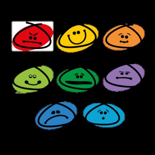 انواع المشاعر السلبية