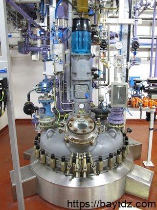 انواع المفاعلات النووية