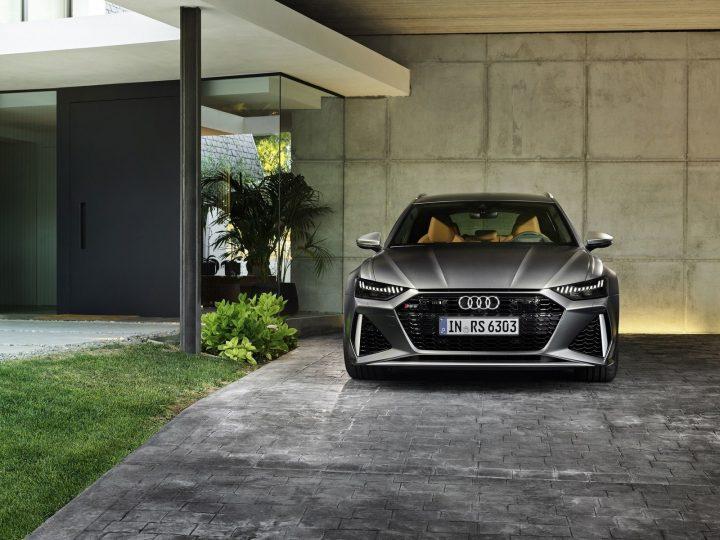 اودي RS6 2020 .. اكثر سيارة عدوانية للشركة الالمانية