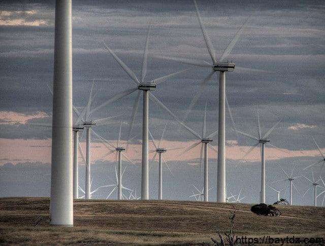 ايجابيات وسلبيات الطاقة المتجددة