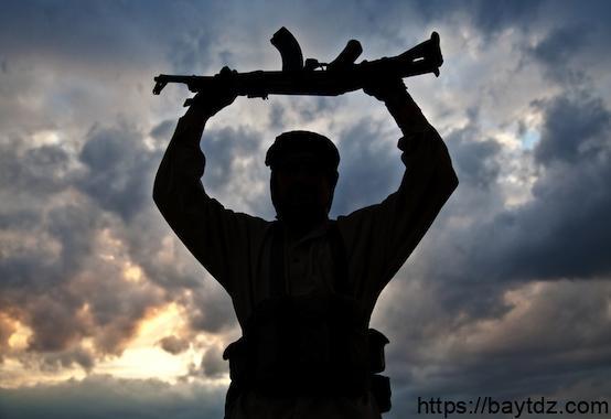 بحث عن الارهاب